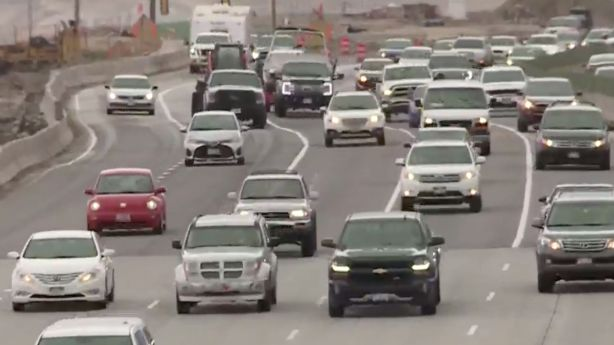 UDOT: Allow extra time, patience for Memorial Day weekend traffic