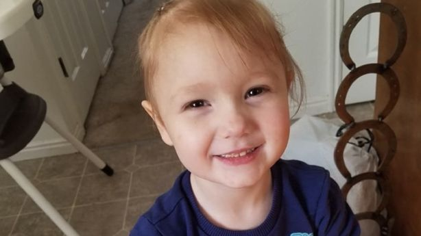 Utah police identify 3-year-old girl allegedly smothered to death by stepmother
