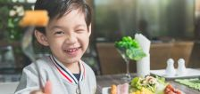 How to raise kids who can properly feed themselves, respect their bodies