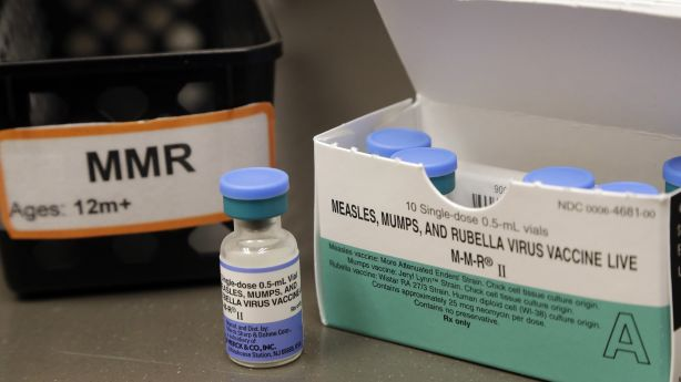 Summer camp is newest front in battle with measles outbreak - KSL.com thumbnail