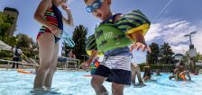 Child's near drowning in Utah cautions parents to remain vigilant with their kids around water