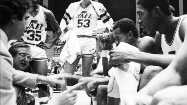 Utah Jazz at 40: Looking back at how Utah landed an NBA franchise 40 years ago