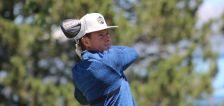 Former BYU golfer Rhett Rasmussen shoots even-par in Utah Championship debut