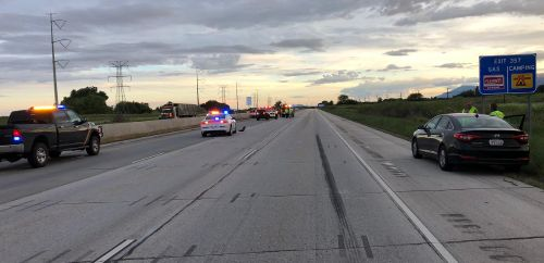 I-15 northbound reopens near Willard Bay after fatal auto