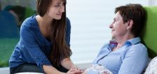 How to help a friend struggling with illness