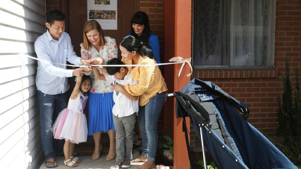 Bhutanese family finds new life in Utah