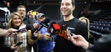 Ben Anderson: Are the Warriors and Jimmer Fredette a perfect marriage?