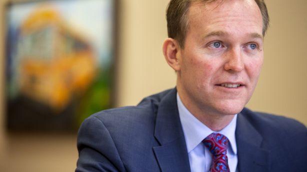 Utah Rep. Ben McAdams released from hospital