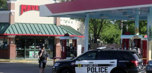 Man arrested after Maverik clerk fatally stabbed in Salt Lake | KSL com