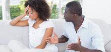 What I wish my husband knew about my mood swings