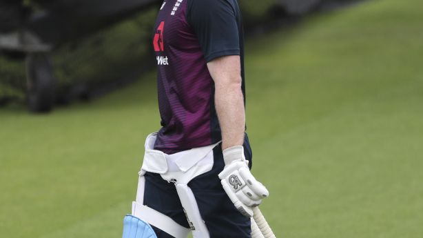 Morgan predicts low-scoring Cricket World Cup final | KSL com