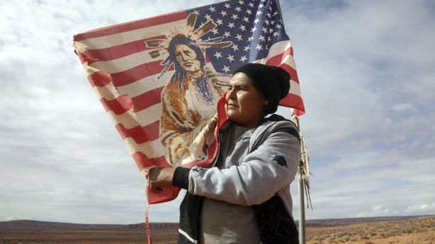 Appeals court agrees a Utah county violated Navajo voting rights through gerrymandering