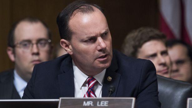 Utah Senators on impeachment trial: Romney pledges open mind; Lee says defense is strong