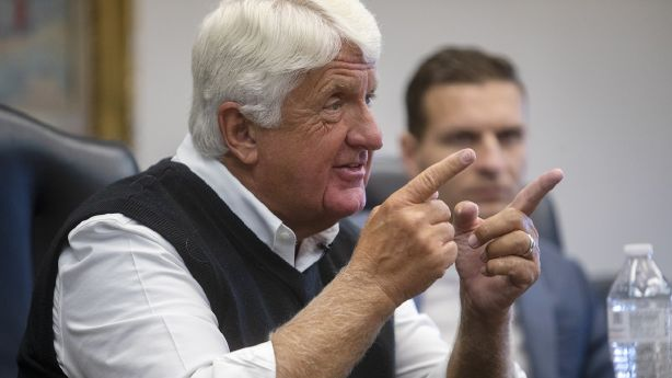 Daylight Saving Time ends Sunday; here's why Rep. Rob Bishop thinks Utah should have a choice