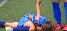 Children and serious sports injuries: What parents need to know