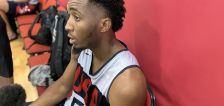 Ben Anderson: Can Donovan Mitchell take starring role with Team USA?