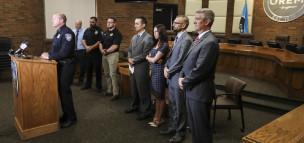 Inmate injures officer at Gunnison prison | KSL com