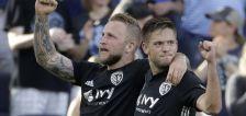Sporting Kansas City takes 2-game shutout win streak into matchup against Real Salt Lake