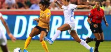 Christen Press selected by Louisville in expansion draft, sending $75K to Utah Royals FC