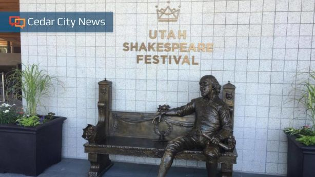 Shakespeare Festival Cedar City 2020 Utah Shakespeare Festival announces 2020 play lineup, plans to