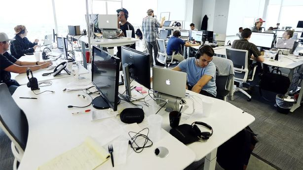 Inc. 5000 again lists Utah's Podium among fastest-growing companies in the US