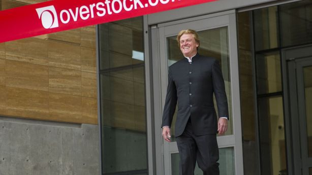 Overstock CEO resigns days after sharing statement regarding 'Russian investigation'