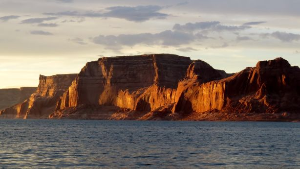 Proposed Lake Powell pipeline cost estimate lowered by $100M