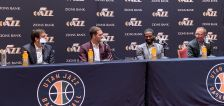 Ben Anderson: Can Jazz improve with Conley and Bogdanovic's regression?