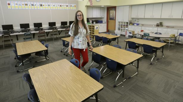 Teacher shortage, protests complicate educator pay dynamics