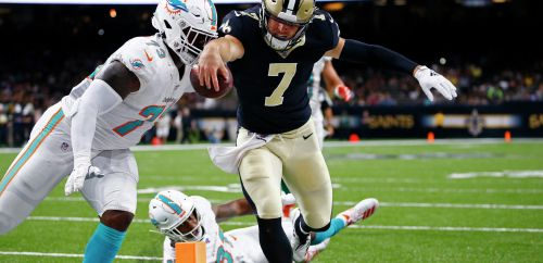 Taysom Hill vs. Zach Wilson, and 5 takeaways from the NFL's 2021 schedule release