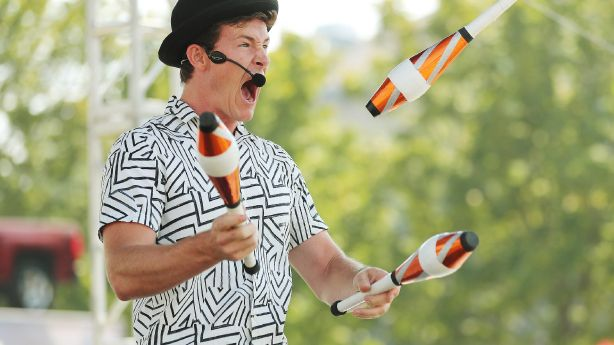 Old, new traditions live on for many at the Utah State Fair