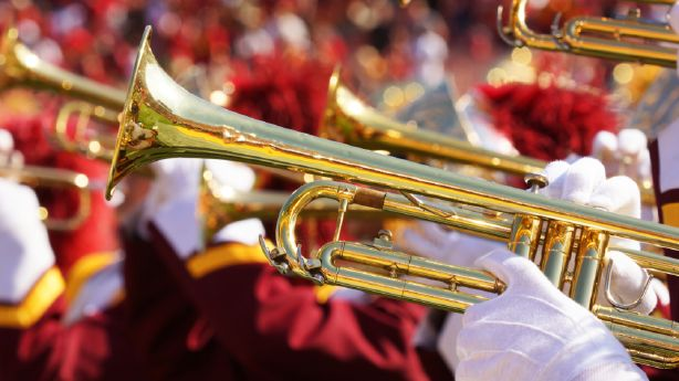 Brighton High School wants to bring back its marching band