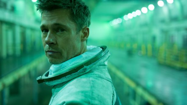 Review: 'Ad Astra' is beautiful, cerebral sci-fi at its best – KSL.com