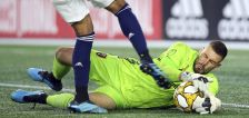 No goals, but Real Salt Lake earns rare point from Minnesota with scoreless draw