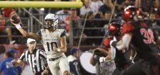 KSL Pick'em: College football Week 5 staff selections
