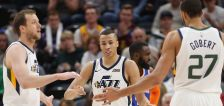 Ben Anderson: The Jazz are deep, so who won't play?