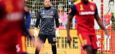 RSL legend Nick Rimando joins club's academy as goalkeeper coach, community ambassador