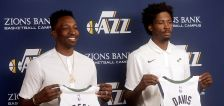 Ben Anderson: Jazz traded size for versatility