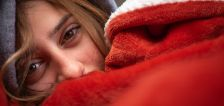Research shows soft blankets make us feel better