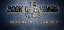 General Conference Special: The Book of Mormon Video Library — Behind the Scenes
