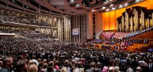 Elder Cook announces changes to Latter-day Saint Young Men organization