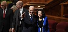 5 takeaways from the 189th semiannual general conference