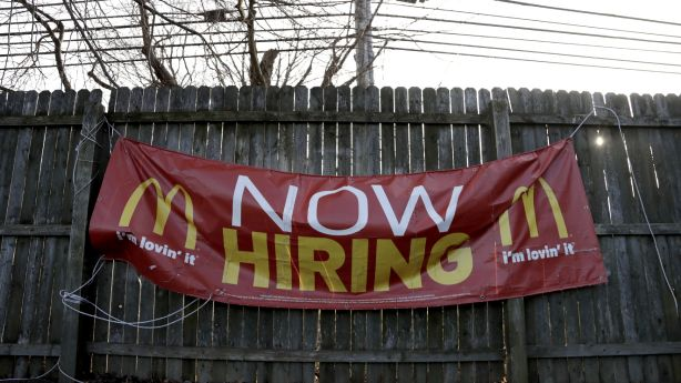Unemployment in Utah improves slightly to 2.7%