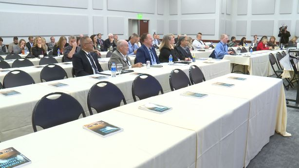 Utah is not an outlier, speakers say at alcohol policy summit