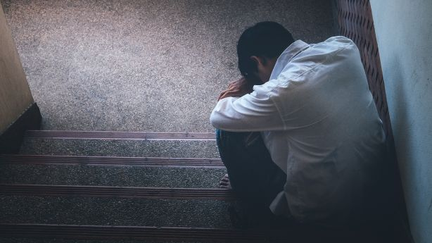 Utah researchers identify differences in brains of youth with depression, past suicide attempts
