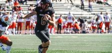 Southern Utah knocks off Tarleton State with late touchdown
