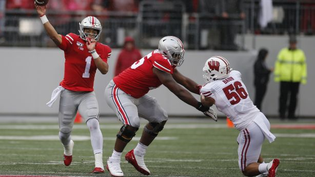 Josh Furlong's AP Top 25 ballot: Ohio State moves up to No. 1 as Utah takes control of the Pac-12 - KSL.com