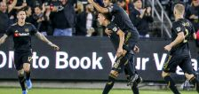Messy defense, historically fast goal doom Real Salt Lake in road loss to LAFC