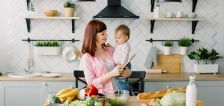 Moms: Here's how to curb sugar cravings while breastfeeding