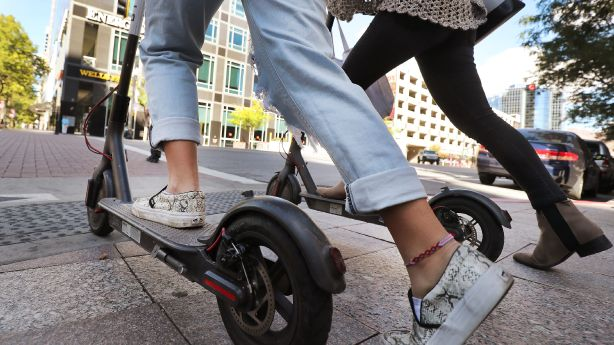 Proposed SLC e-scooter ordinance provides 'framework,' but no easy answers